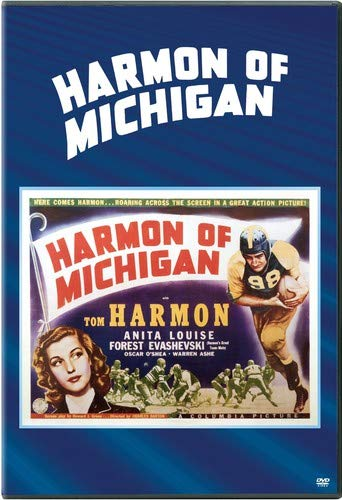 Harmon of Michigan