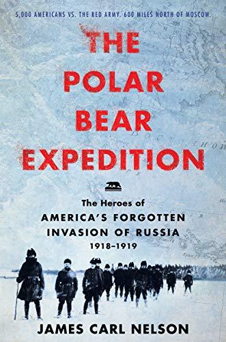polar bear expedition - 1