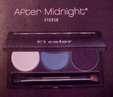 BeautiControl Color Intense Mineral Shadow Trios-After Mi...