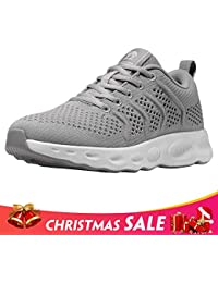 Women's Fashion Breathable Sneakers Casual Lightweight...