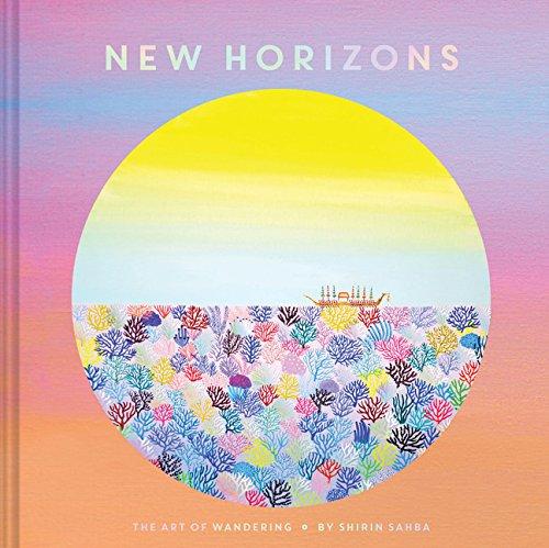 New Horizon - 6
