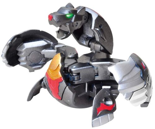 Bakugan BTC-48 Baku-Tech Booster Pack team (Hugger) Dogma ToyCentre