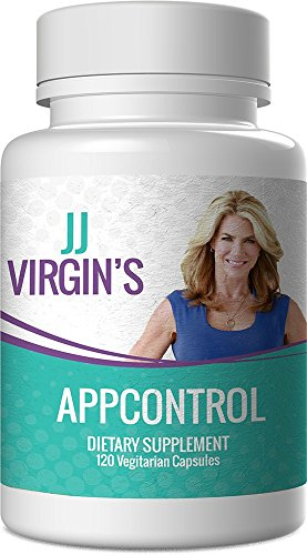 AppControl 120vcaps de la Virgen JJ