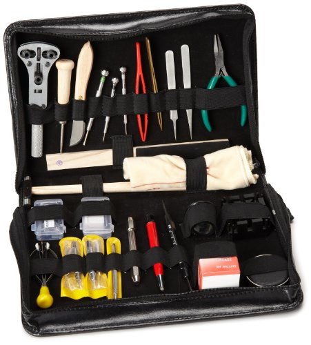Paylak KIT2 Watch Repair Tool Set Watch Repair Kit by Paylak