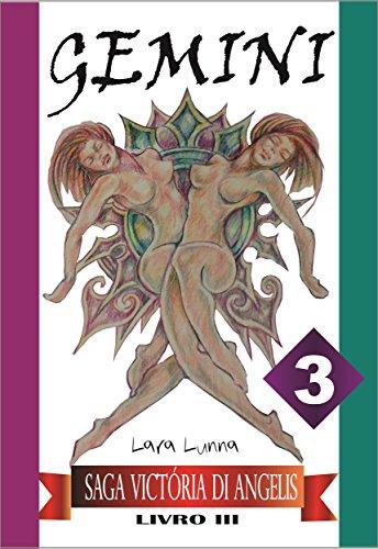 GEMINI: Livro III da saga de VICTÓRIA ALADA