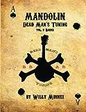 Mandolin: Dead Man's Tuning Vol. 1