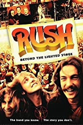 2011 GRAMMY NOMINEE: BEST LONG FORM MUSIC VIDEO  Rush is one of rock's most influential bands. Ranked third in consecutive gold or platinum albums after The Beatles and The Rolling Stones, the band enjoys a devoted following by legions around the wor...