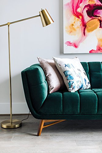 "86"" Mid-Century Modern Sofa"