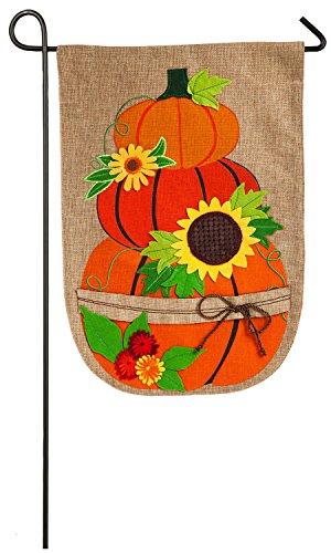 Stacked Pumpkins - 6
