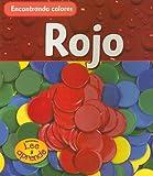 Rojo, Moira Anderson, 1403474664