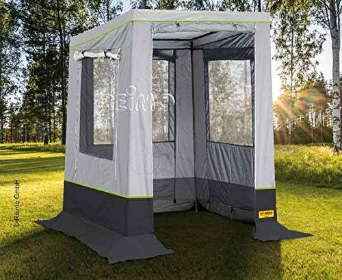 Camp4 Robustes Geräte Und Küchenzelt 9329901034 Küche Haushalt