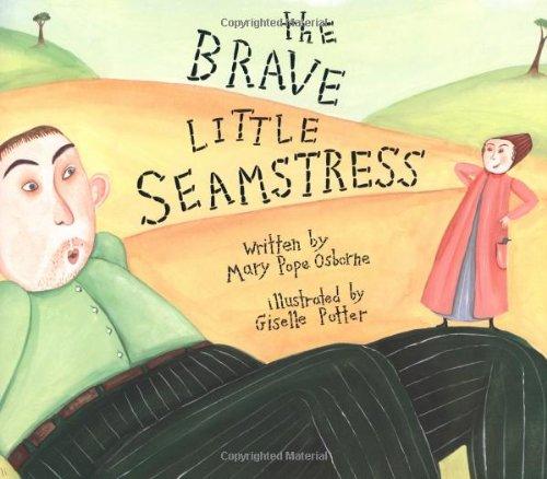 Read Online The Brave Little Seamstress pdf epub