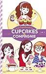 Cupcakes et compagnie, tome 3 : Le concours par Papademetriou