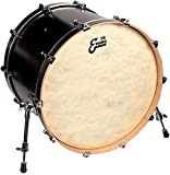 best seller today Evans Calftone Bass Drum Head, 22