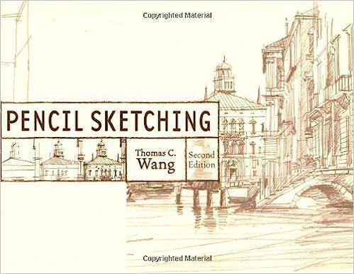 Pencil sketching 2nd edition thomas c wang 9780471399193 amazon com books