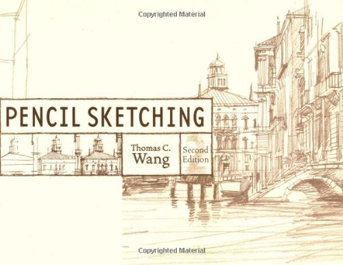 Pencil Sketching, 2nd Edition (Harvest Pencil)