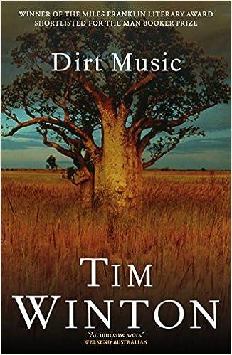 Dirt Music 9780143568797 Amazon Com Books