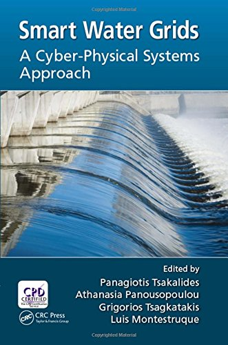 Smart Water Grids: A Cyber-Physical Systems Approach-cover