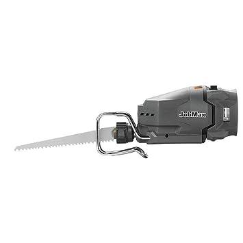 Ridgid ZRR8223412 JobMax Reciprocating Saw Attachment (Renewed) - Power Right Angle Drills - Amazon.com