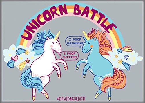 (Ata-Boy David and Goliath Unicorn Battle 3.5