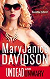 Undead and Unwary, MaryJanice Davidson, 0425263444
