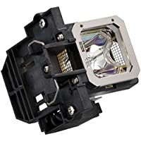 JVC DLA-RS45 Projector Assembly with High Quality Original Bulb Inside