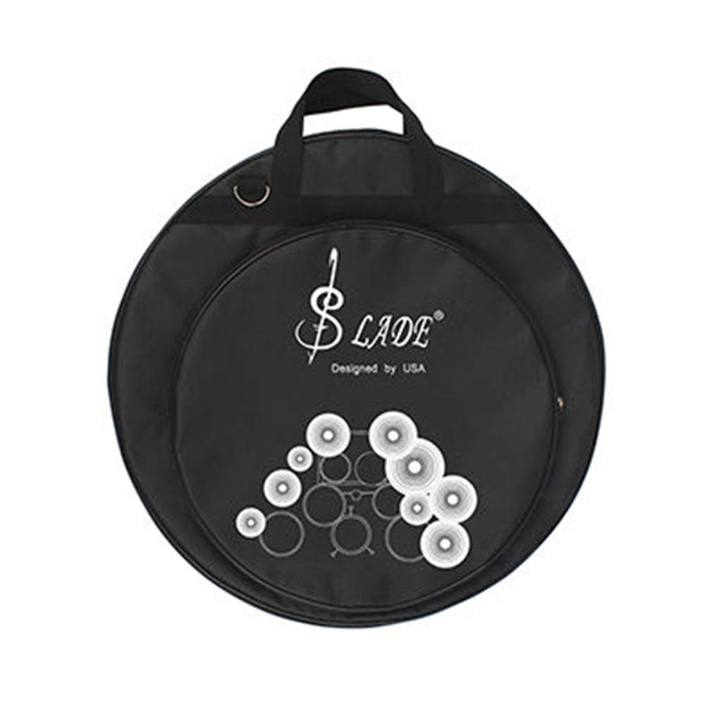 21'' ROLLING Cymbal Big Musical Instrument Bag by 9POINT9