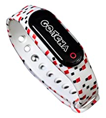 YoK Go-tcha Bracelet, wristband - Android, IOS