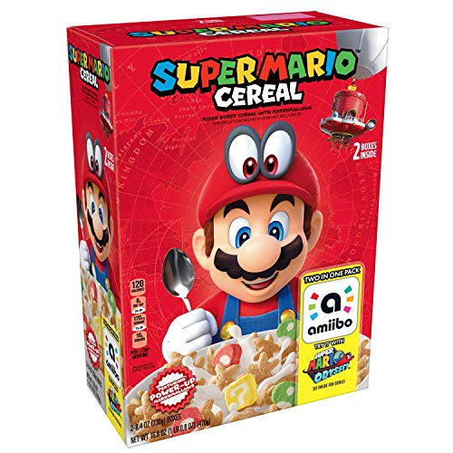 o Cereal, 8.4 Ounce (2 Pack) ()