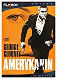 The American [DVD] (English audio)