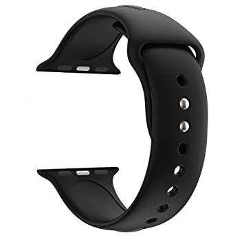 Accessory for Apple Watch Series 4 Halloween Hot Sale!!Kacowpper Replacement Sports Soft...