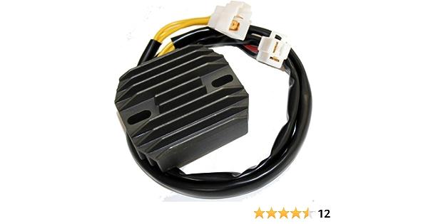Voltage Regulators Caltric Regulator Rectifier Compatible With ...