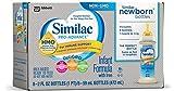 Similac Bottles For Formulas