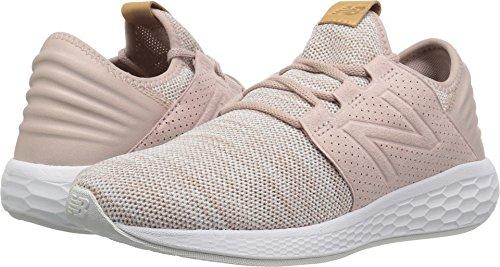 New Balance Women's Cruz V2 Fresh Foam Running Shoe Charm 11 D - New Women Balance Shoes