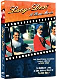 Lucy and Desi: a Home Movie