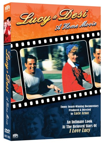 Lucy and Desi: A Home Movie - Movies Dvds Lucy