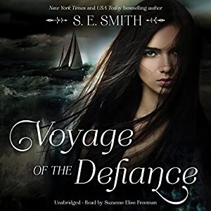 Voyage of the Defiance: Breaking Free, Book 1