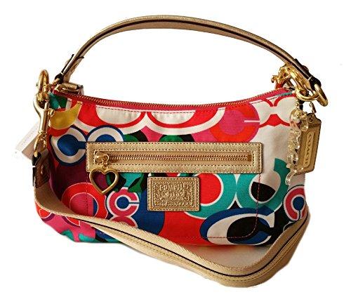 Coach Poppy Handbags - 3