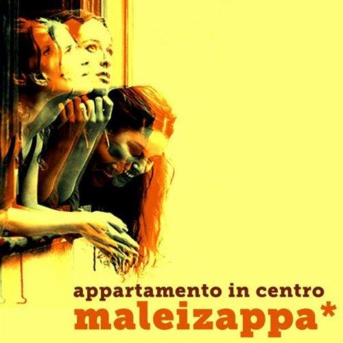 in centro single maleizappa from the album appartamento in centro