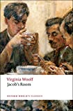 Jacob's Room (Oxford World's Classics)