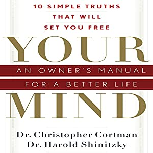 Your Mind Audiobook