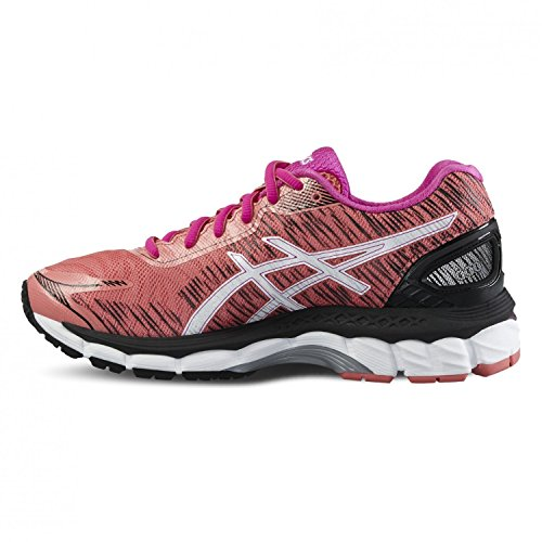Glorify Gel Scarpe Women's Corsa da Asics Pink 2 8TH6wqq