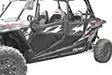 Polaris RZR 1000 XP Aluminum Lower Doors 4 Seater Panel Inserts