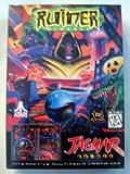 Ruiner Pinball for Atari Jaguar 64 Bit