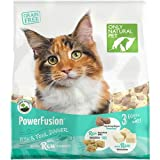 Only Natural Pet PowerFusion Fish & Fowl 2.5 lb Cat Food Review