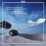 バッハ:チェンバロと弦楽のための協奏曲 第2集