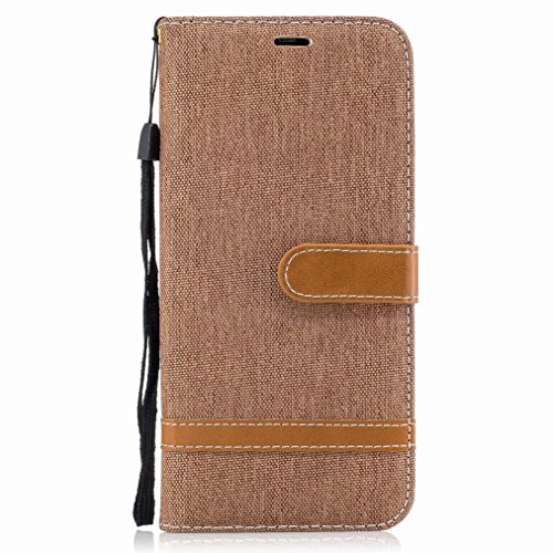Yiizy Case Cover Casemate S8 + / G955f Pattern Design Cowboy Housing Cover Skin Leather Wallet Flip Cover Flap Cases Tpu Case Silicone Shell Protector Bumper Slim Stand Slot Tar