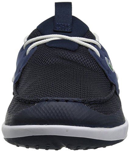 Lacoste Mens L.andsailing 317 1 Sneaker Blauw