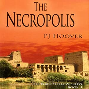 The Necropolis Audiobook