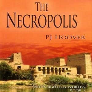 The Necropolis Audiobook